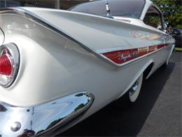 Picture of '61 Impala SS - QW0Y