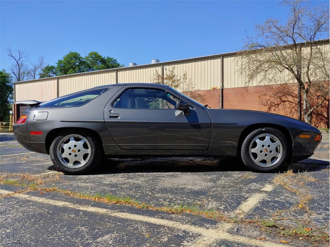 Large Picture of 1991 Porsche 928 - $24,999.00 Offered by Studio Hotrods - QW14