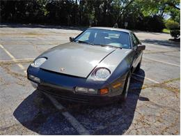 Picture of 1991 Porsche 928 Offered by Studio Hotrods - QW14