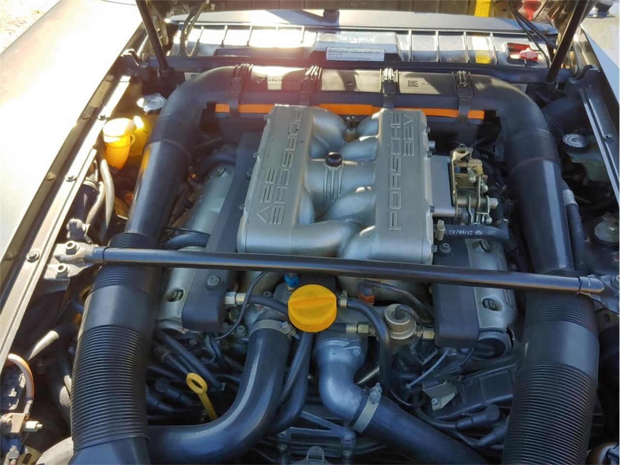 Large Picture of '91 Porsche 928 located in Richmond Illinois - $24,999.00 - QW14