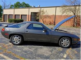 Picture of 1991 928 located in Richmond Illinois Offered by Studio Hotrods - QW14