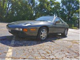 Picture of 1991 Porsche 928 located in Richmond Illinois - $24,999.00 - QW14