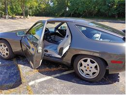 Picture of 1991 Porsche 928 located in Richmond Illinois Offered by Studio Hotrods - QW14