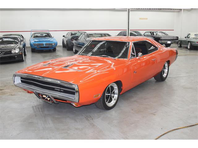 Picture of '70 Charger - QW15