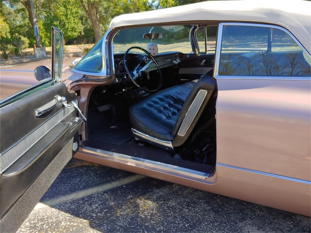 Large Picture of '60 Series 62 - QW19