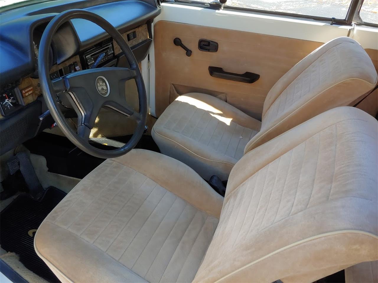 Large Picture of '79 Convertible - QW1A
