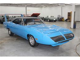 Picture of '70 Superbird - QW1F