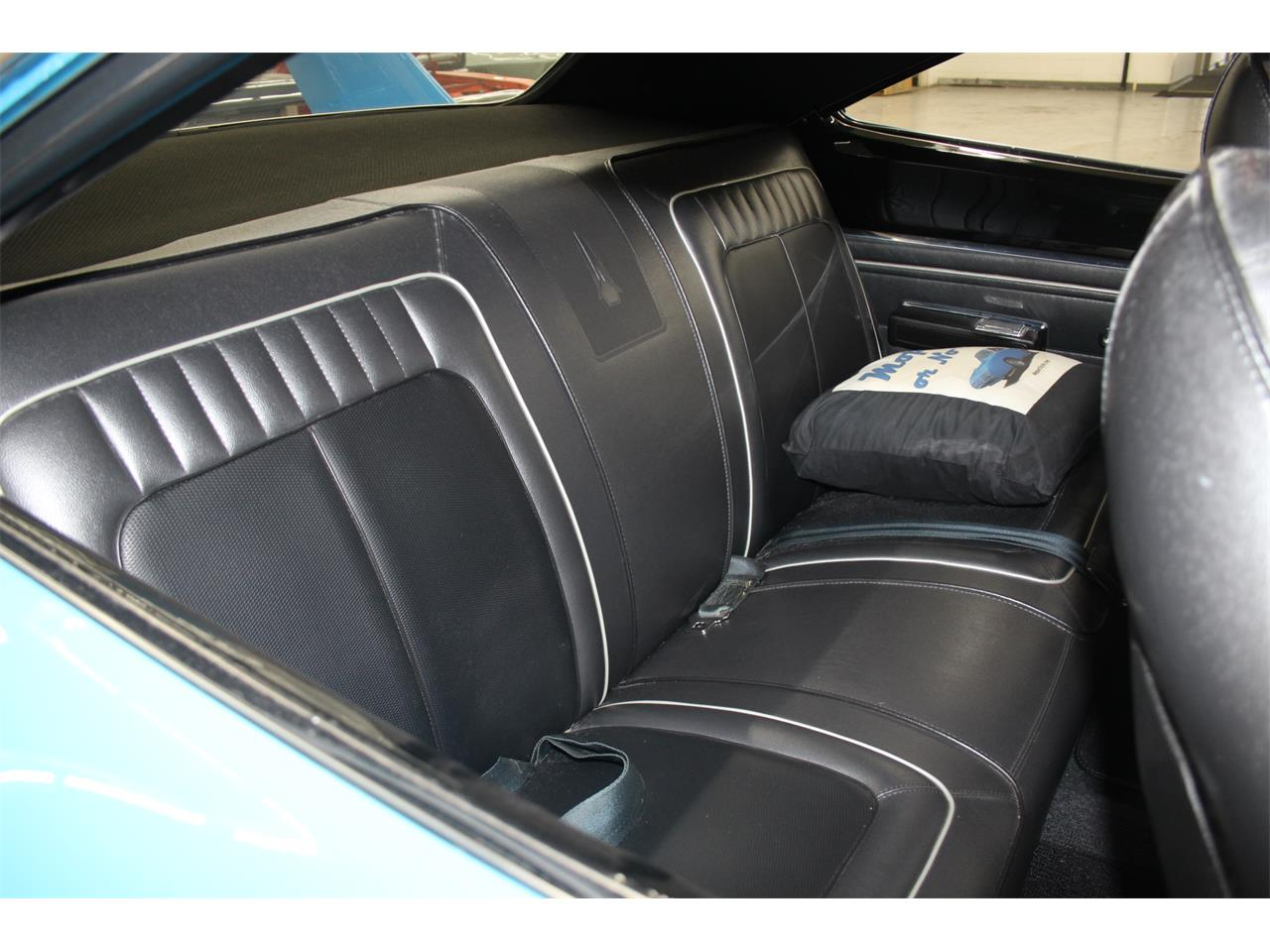 Large Picture of '70 Superbird - QW1F