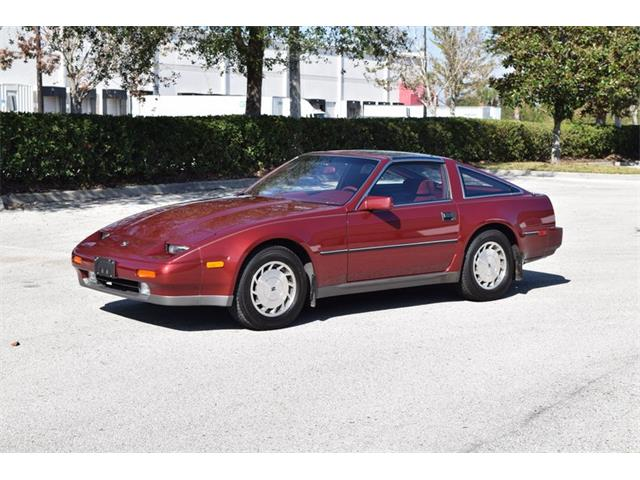 Picture of '87 300ZX - QSUY