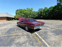 Picture of 1967 Chevrolet Chevelle SS located in Illinois - QW1M