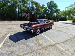 Picture of '67 Chevrolet Chevelle SS located in Richmond Illinois - QW1M