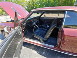 Picture of Classic '67 Chevelle SS - $38,000.00 Offered by Studio Hotrods - QW1M