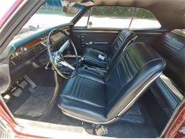 Picture of '67 Chevrolet Chevelle SS located in Richmond Illinois - $38,000.00 Offered by Studio Hotrods - QW1M
