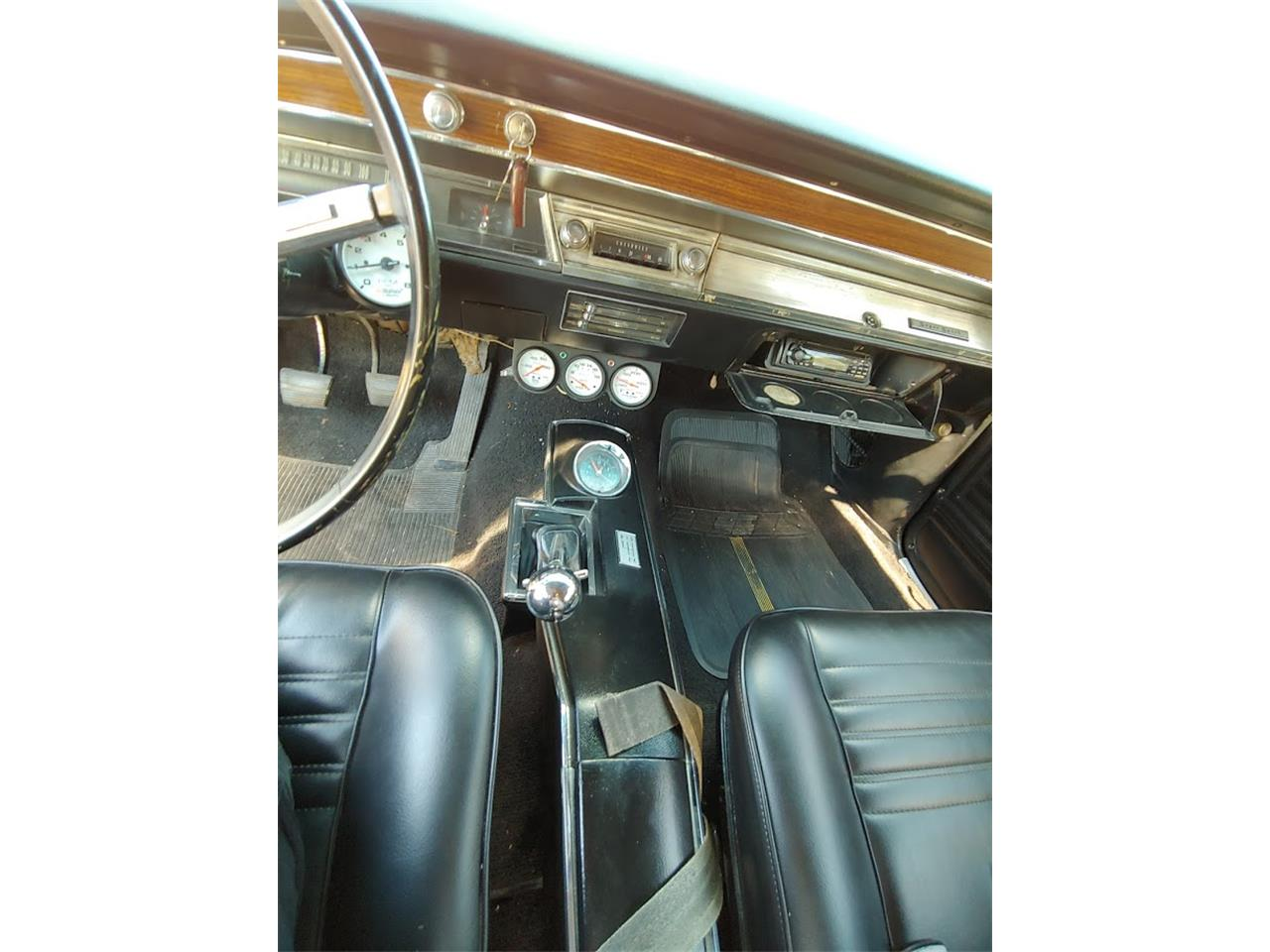 Large Picture of Classic 1967 Chevelle SS located in Illinois - $38,000.00 Offered by Studio Hotrods - QW1M