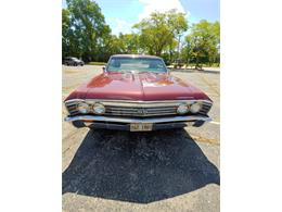 Picture of Classic '67 Chevelle SS located in Illinois - QW1M