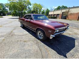 Picture of '67 Chevelle SS - $38,000.00 Offered by Studio Hotrods - QW1M
