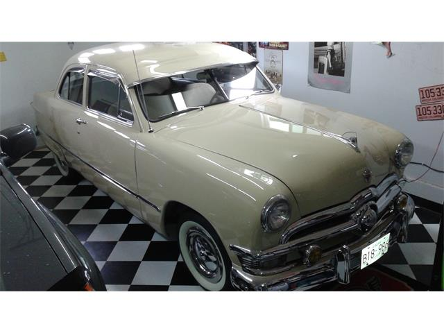 Picture of '50 2-Dr Sedan - QW1P
