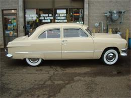 Picture of Classic '50 2-Dr Sedan - $28,000.00 Offered by a Private Seller - QW1P