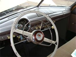 Picture of 1950 Ford 2-Dr Sedan Offered by a Private Seller - QW1P