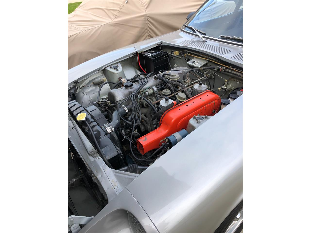 Large Picture of '73 240Z - QW1U