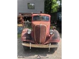 Picture of '37 Pickup - QW1X