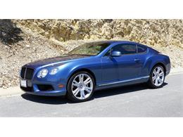 Picture of '14 Continental - QW1Y
