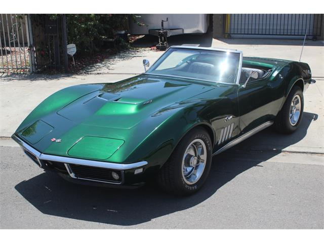 Picture of '68 Corvette - QW21