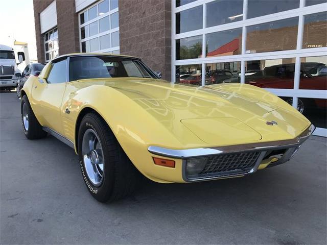 Picture of '70 Corvette Stingray - QW26