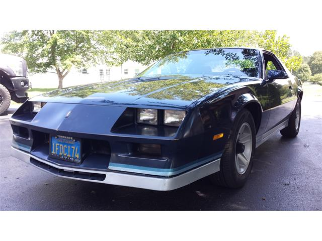 Picture of 1982 Chevrolet Camaro Z28 - $9,700.00 - QW28
