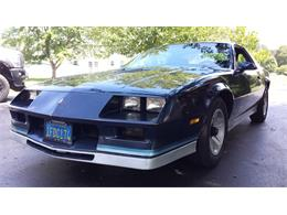 Picture of '82 Camaro Z28 - QW28