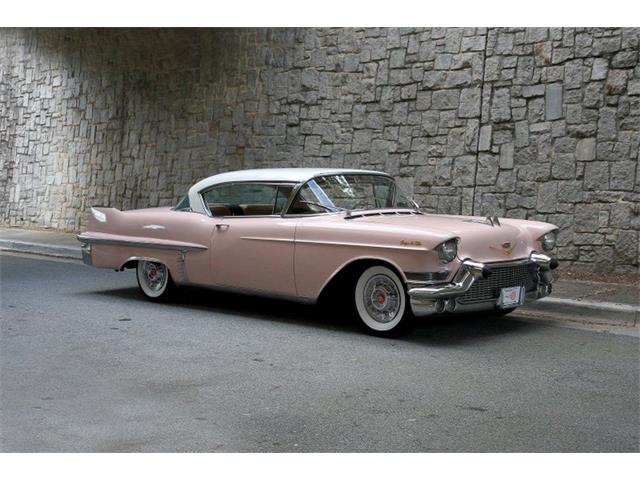 Picture of '57 Coupe DeVille - QSV1