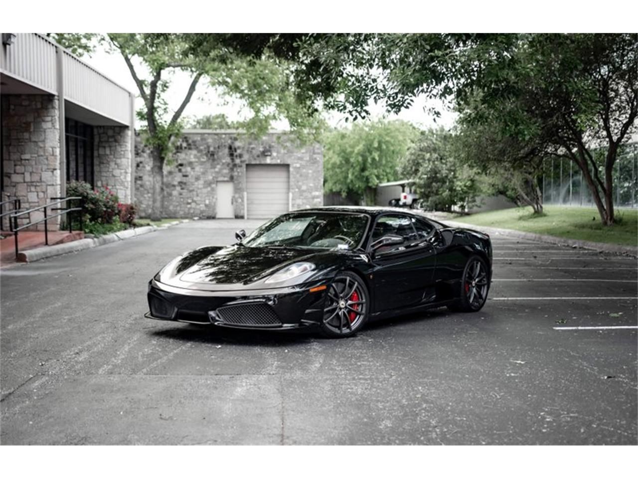 Large Picture of '08 F430 - QW33