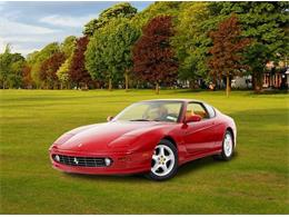 Picture of 1999 Ferrari 456 located in Roslyn New York Offered by RAND Luxury - QW36