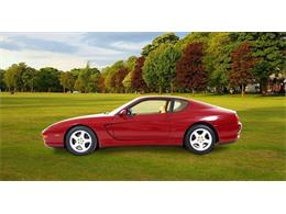 Picture of 1999 Ferrari 456 Offered by RAND Luxury - QW36