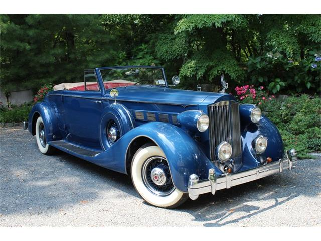 1930 to 1937 Packard for Sale on ClassicCars com on