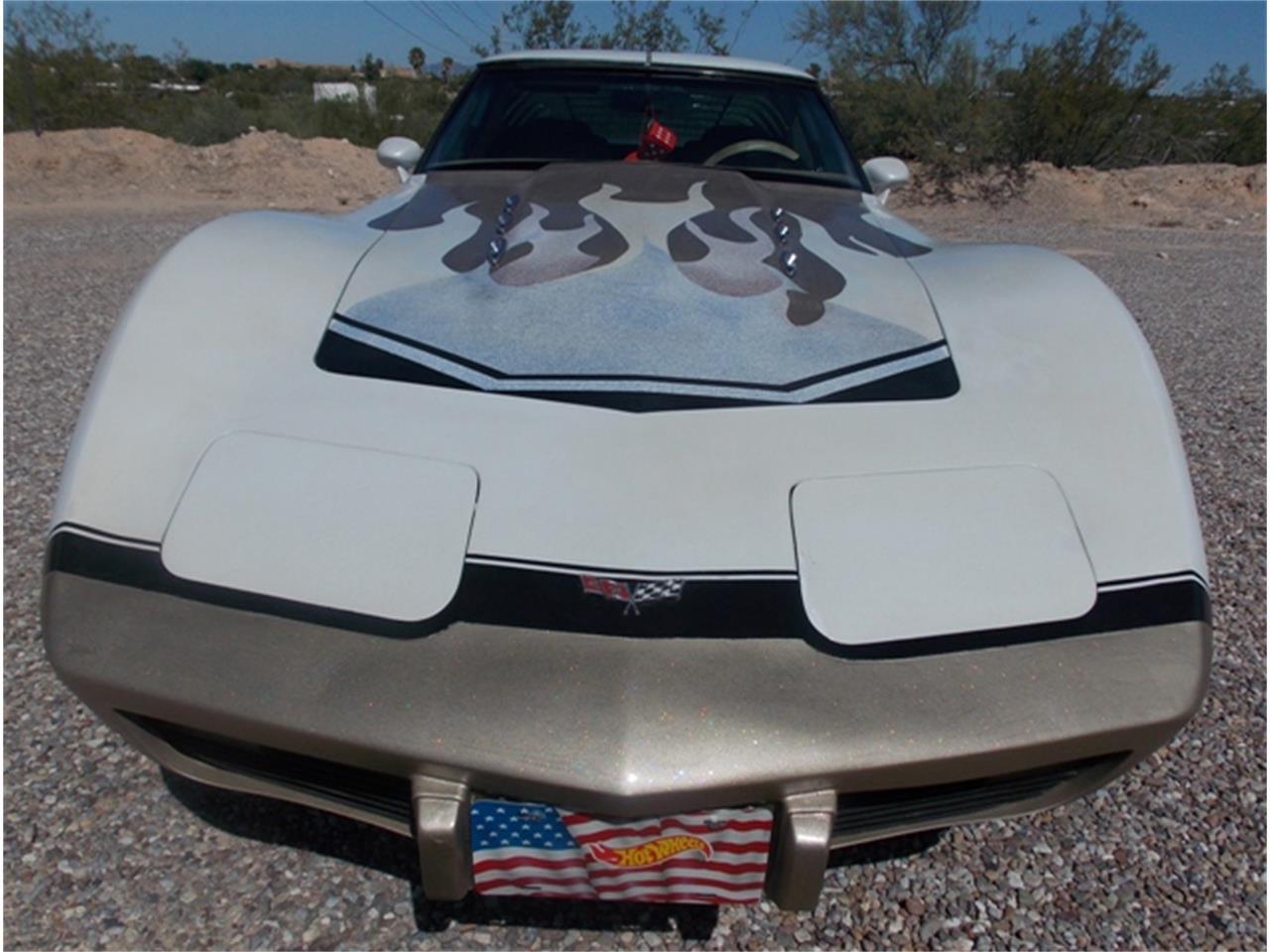 Large Picture of 1979 Corvette - $9,000.00 - QW3D