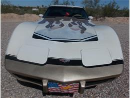 Picture of 1979 Corvette located in Tucson AZ - Arizona - $9,000.00 Offered by Old Iron AZ LLC - QW3D