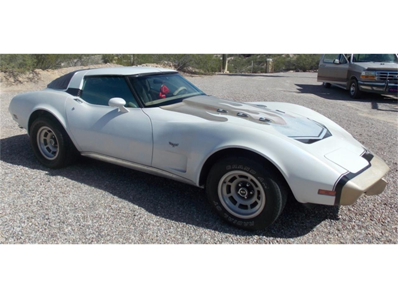 Large Picture of '79 Corvette located in AZ - Arizona - $9,000.00 Offered by Old Iron AZ LLC - QW3D