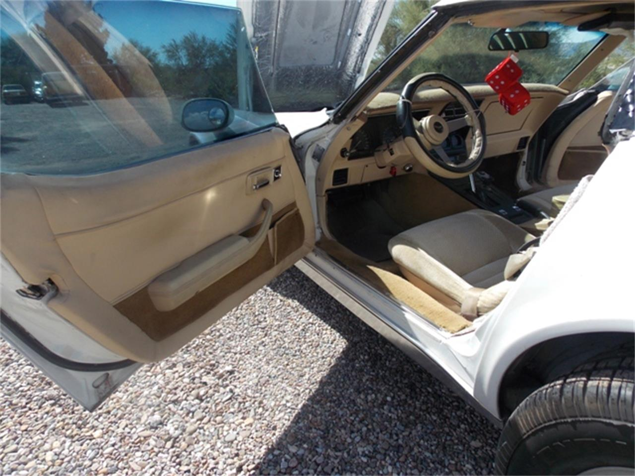 Large Picture of 1979 Corvette located in AZ - Arizona Offered by Old Iron AZ LLC - QW3D