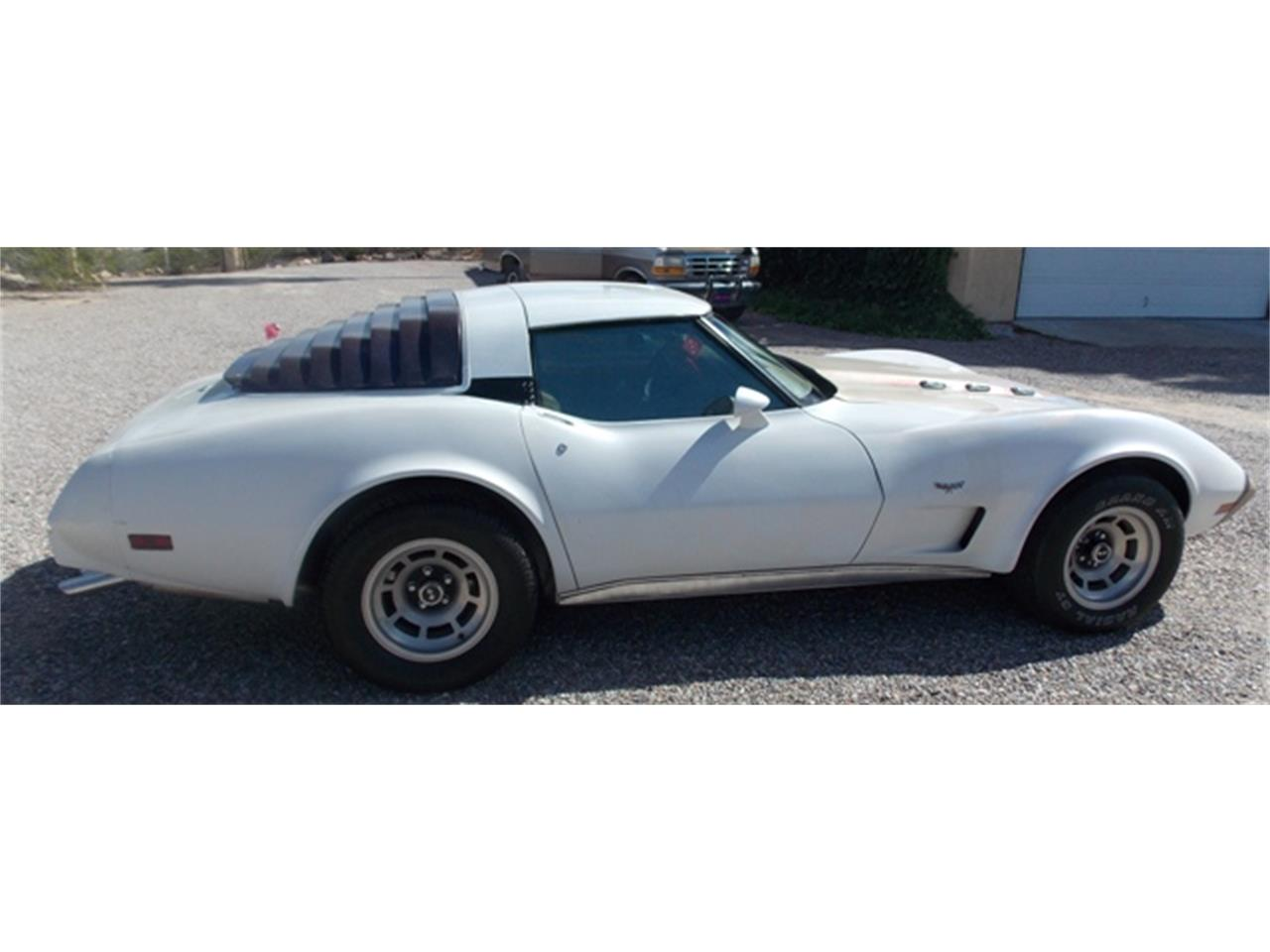 Large Picture of '79 Corvette located in Tucson AZ - Arizona - $9,000.00 Offered by Old Iron AZ LLC - QW3D