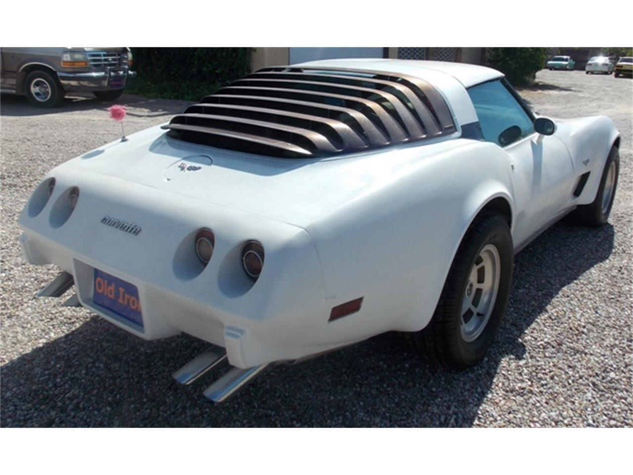 Large Picture of '79 Chevrolet Corvette located in AZ - Arizona - $9,000.00 Offered by Old Iron AZ LLC - QW3D