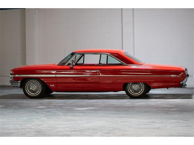 Picture of '64 Galaxie 500 XL - QSV5