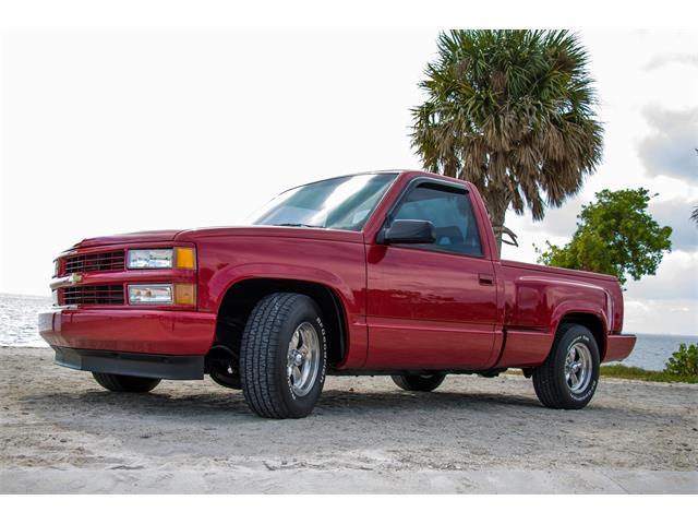 Picture of 1993 C/K 1500 - $12,995.00 Offered by a Private Seller - QW3E
