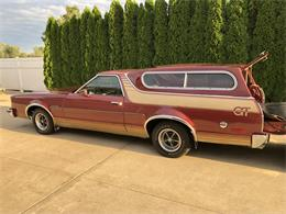 Picture of '78 Ranchero - QW3T