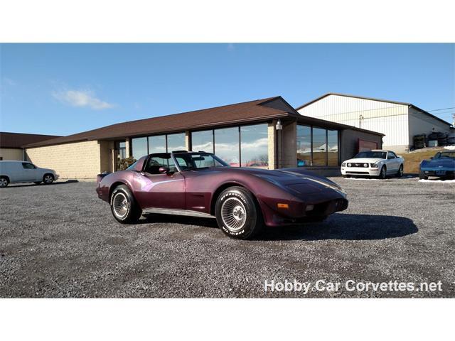 Picture of '79 Corvette - QW3V