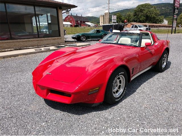 1980 Chevrolet Corvette for Sale on ClassicCars com on