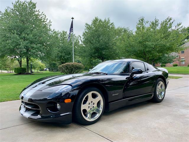 Picture of '99 Viper - QW3Y