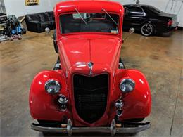 Picture of '36 1/2 Ton Pickup - QW44