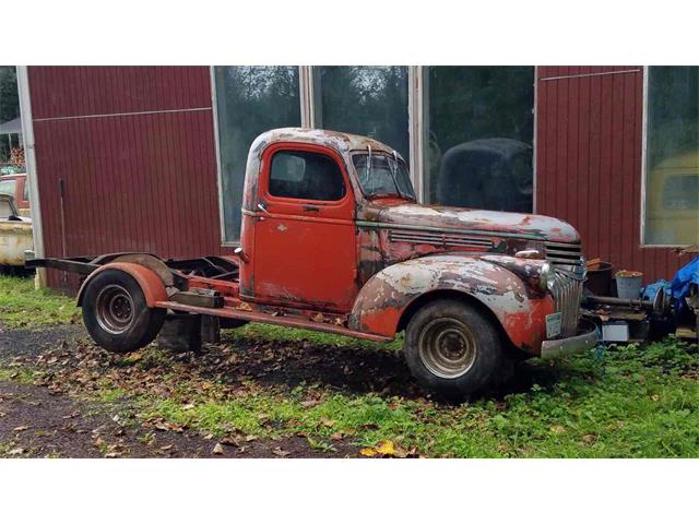 Picture of '46 Pickup - QW45