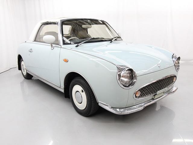 Picture of '91 Figaro - QW46